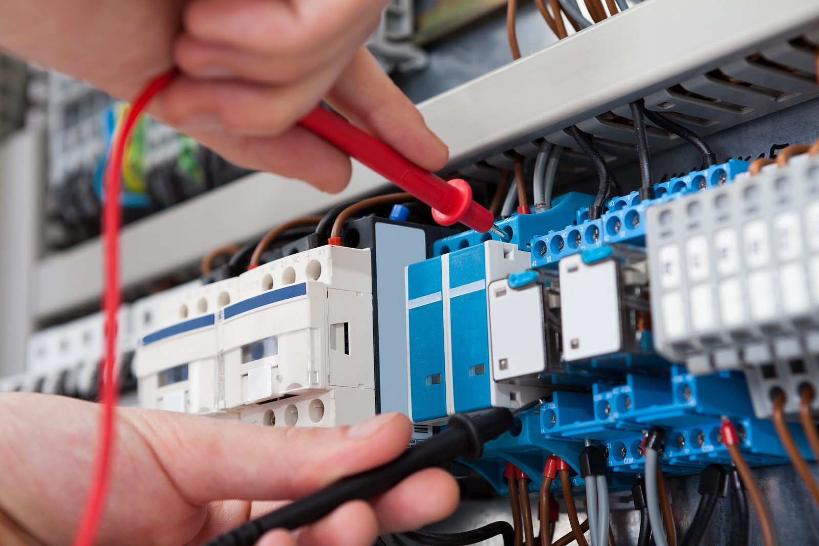 Electrical And Pat Testing Rh Foster Contractors Wiring Jobs In London